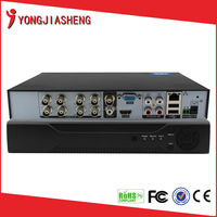 Hot Sale H.264 8ch D1 Stand-alone CCTV DVR with HDMI