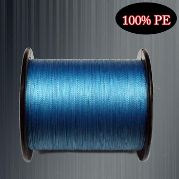 4/6/8braid PE multicolour/multicolor Color 300m 70lb/ 100-2000m 10-100lb Braid Fishing Line 100m/300m/500m/1000m