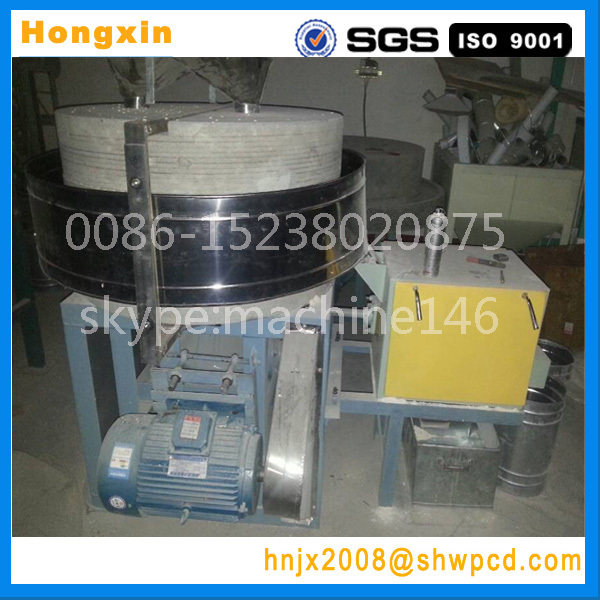 Multifunction Stone Flour Mill with High Nutrition