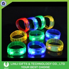 China Supply Special Flashing Bracelet For Concert