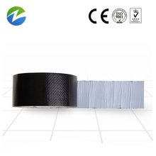 water repellency jumbo roll waterproof fabric self adhesive tape