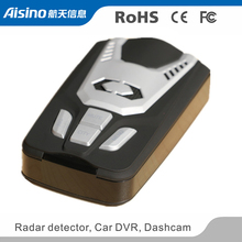 e-dog radar detector holder and laser jammer for cars D5 English / russian