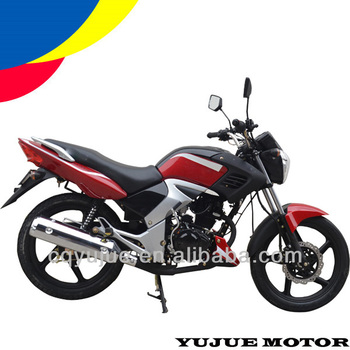 China Motorcycle Factory 200cc Street Motorcycle/Price of Motorcycle in China