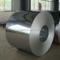 hot dip galvanized/GI steel coil for building material