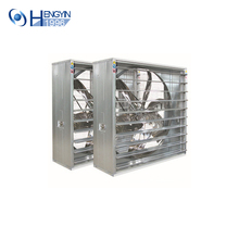Factory direct sale long life service warranty industry equipment ventilation fan for hot selling