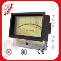 Buy 600V 50A 48*48mm Analog Panel Meter Voltmeter Ammeter in China ...