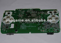 Good quality MB for nintendo ds lite motherboard