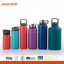Black Friday Double Wall Hydro Flask Insulated Stainless Steel Water Bottle