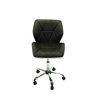 New Style Creative Appearance Five Star Foot Pulley Commercial Furniture Used Office Chairs