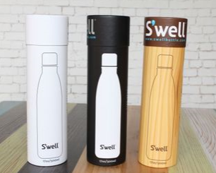 Stainless Steel Coke Vacuum Flask Bottle, 350/500/750/1000/1800ml