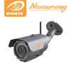 HD 1080P,IP waterproof ,40M IR distance ,Support POE,wifi camera