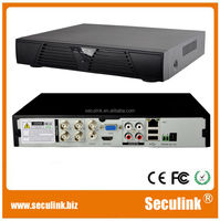 4ch D1 H.264 real time Dvr 1004