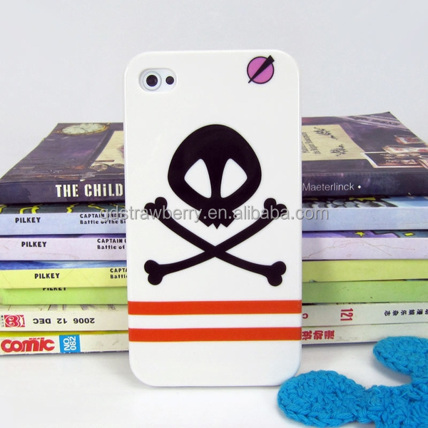 Custom Print Hard Shell PC Mobile Phone Case for iPhone 2016 Cool summer custom design hard pc phone case