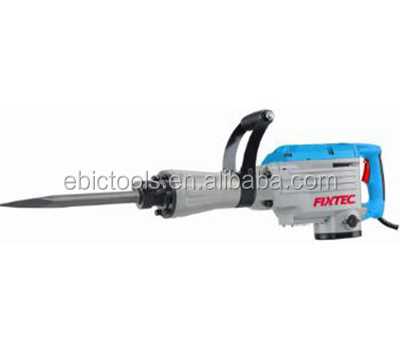 FIXTEC Hot Ssle 1500W 65mm Demolition Hammer/Electric Break With Best Price
