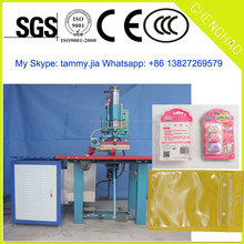 2015 Hot Sale, New stationery bags sealing machine Supplier ,CE Approved