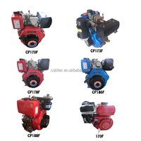 Garanteed diesel lawn mower engine for sale