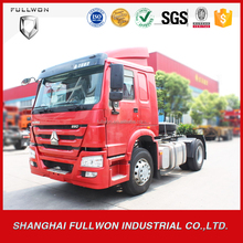 International Classic 4x2 HOWO tractor truck head for sale