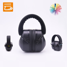 Hearing Protection Kids Safety Ear Muffs