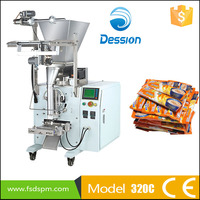 Cocoa powder packing machine/automatic vertical packing machine