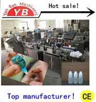 YB-300GX China Manufacturer and Exporter of Eye and Ear Drop Filling Line