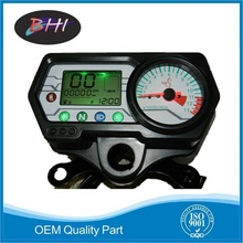 New style autocycle speedometer for CG125, universal motorcycle speedometer