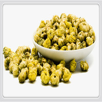 Dried chamomile flowers for healthy taxic