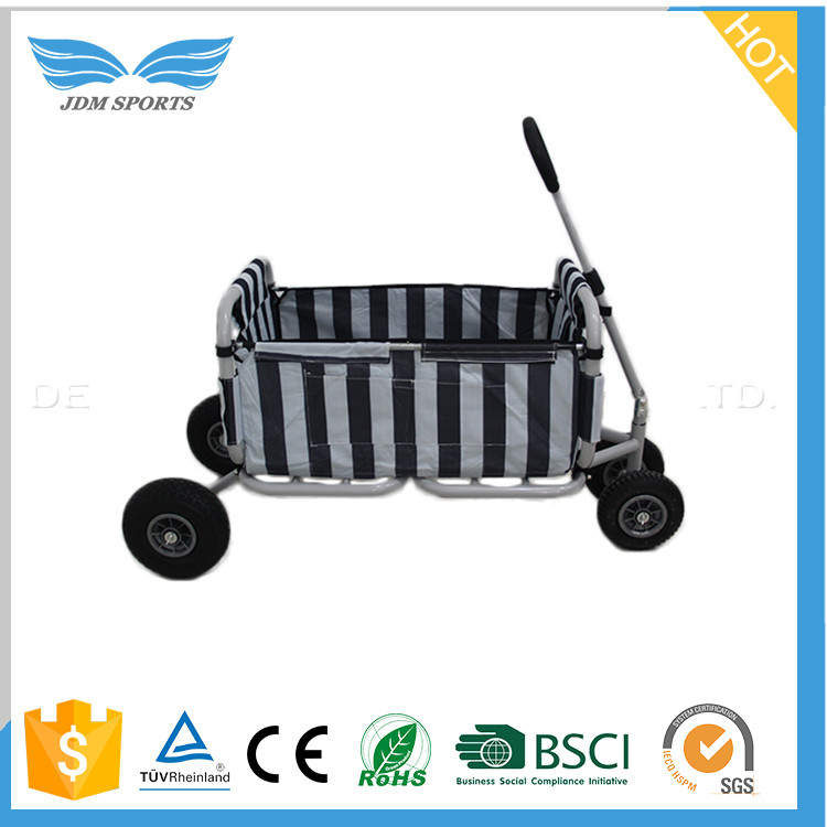 High End Children Kick Scooter Foldable Baby Stroller