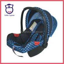 ECE E8 certificate for infant car seat