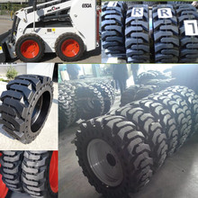 10-16.5 12-16.5 14-17.5 10x16.5 12x16.5 14x17.5 17.5x25 bobcat tires for skid steer loader with lowest price