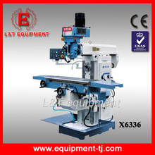 X6336 CE Certificated History Drilling Machine