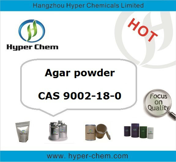 HP90499 Agar powder CAS 9002-18-0