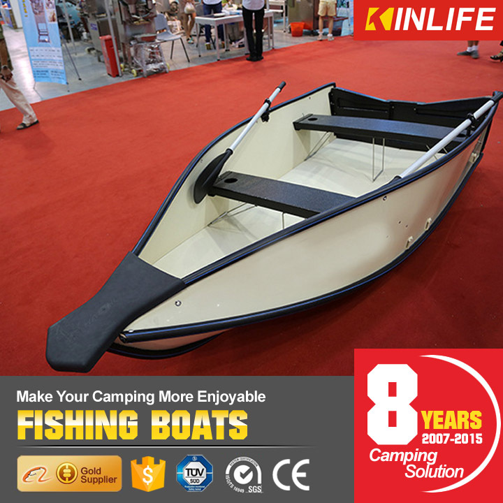 causal safe fold up fishing boats