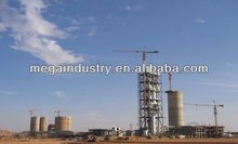 Small Cement Making Industry Professional Complete Equipment