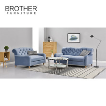 Quality Guarantee alibaba furniture classic fabric home sofa