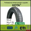 HOT Kids Bicycle Tyres 12 1