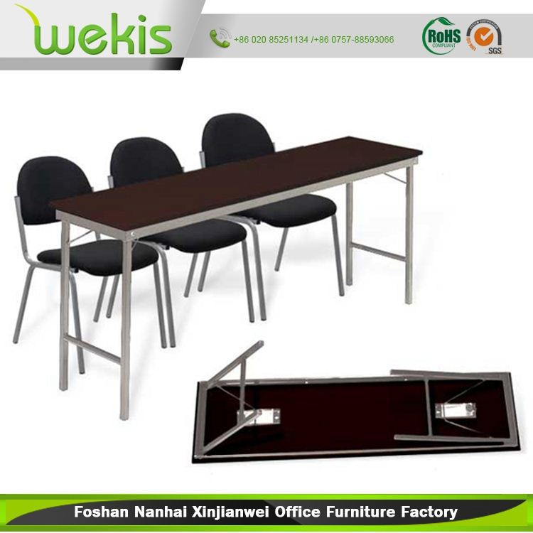 Good Prices Custom-Made Elegant Folding Dinner Table