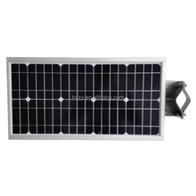 China Supply 10W 2 Years Warranty Top Quality Waterproof Integrated Solar Led Light For Garden /Street All In One Alone