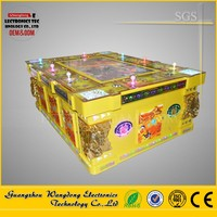 High profit series Slot fish video game consoles IGS fishing game Dragon King machine /catch fish game machine