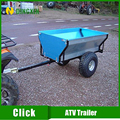 ATV box trailer