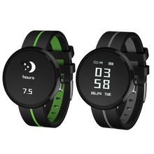 heart rate monitor watch with blood pressure monitors smart sport watch
