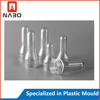 Pet Wide Mouth Jar Preform Mould