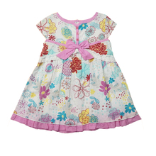 Latest spring boutique baby girl party dress children frocks designs,dress baby girl,baby cotton dress