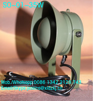 OEM waterproof 35w 128dB neodymium magnets animal speakers for hunters