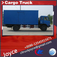 4x2 Single Cabin Cargo Trucks,6ton Truck Wheel Carrier