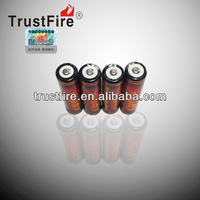 TrustFire 3000mah High voltage 18650 3000mah li ion battery with protection circuit board battery from Wholesale Alibaba