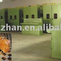 Synthetic Leather Substrate Production Line