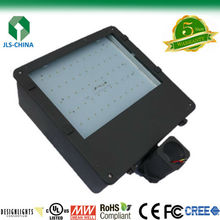 LED shoebox light/street paking lot light/industrial high power outdoor light