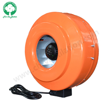 Made in china 220V centrifugal kitchen exhaust fan duct