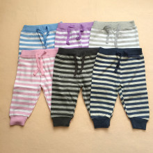100% cotton baby pants