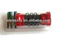ISIS globa size bike bottom bracket axle / aest bike parts